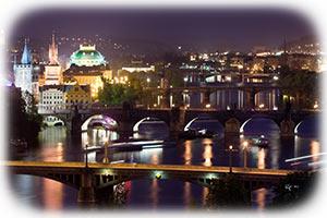 Prague City Tours Prague Airport Transfers
