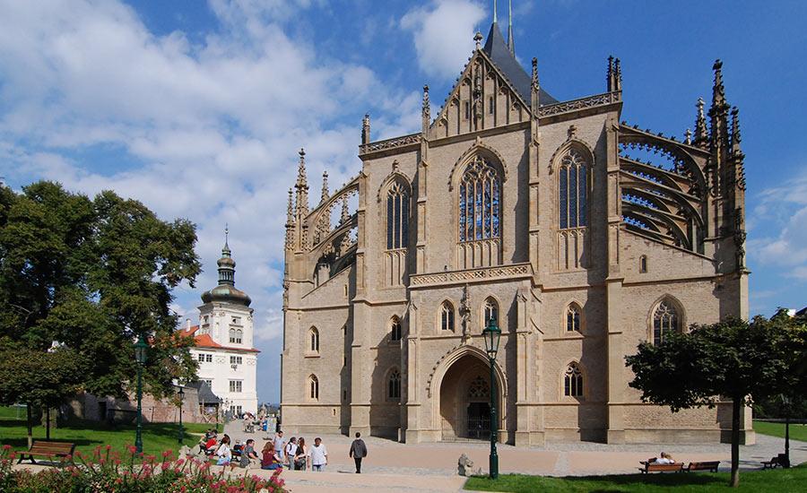 Kutná Hora Private Tour Prague Airport Transfers