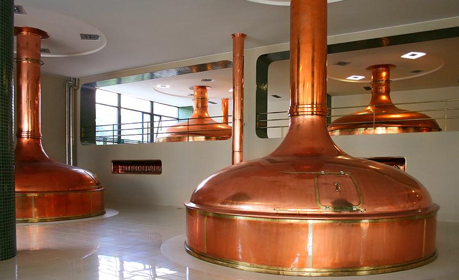 Pilsner Brewery Private Tour Prague Airport Transfers