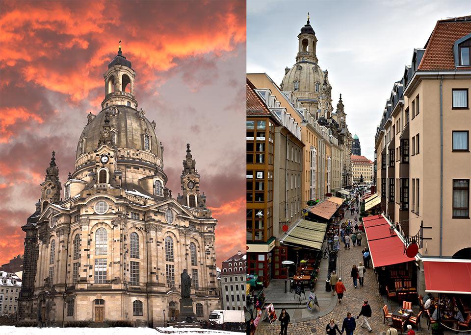 Dresden Tour Prague Airport Transfers